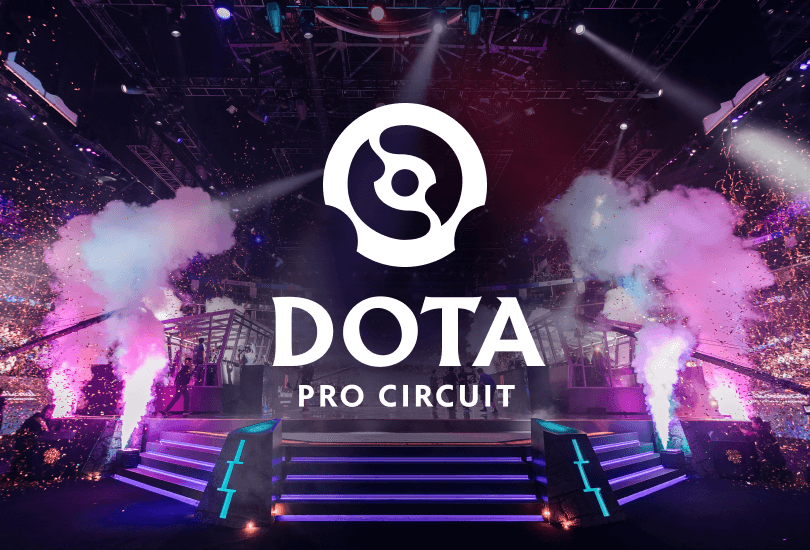 Dota Pro Circuit 2021