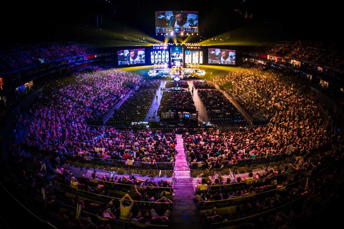 Programm Lanxess Arena 2021