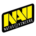 Natus Vincere (NAVI) Esports Logo